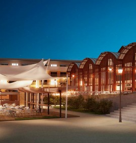 Forma ciudad estudio de arquitectura sevilla centro - Estudios de arquitectura sevilla ...