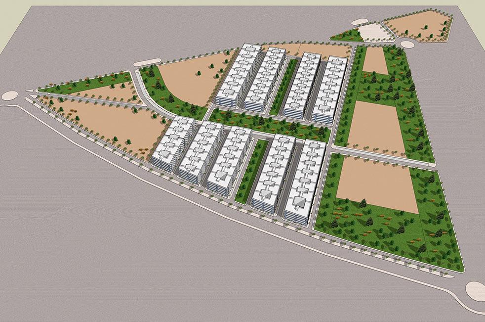 Forma ciudad estudio de arquitectura sevilla suelos - Arquitectura sevilla ...