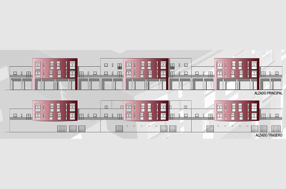 Forma ciudad estudio de arquitectura sevilla - Estudios de arquitectura sevilla ...